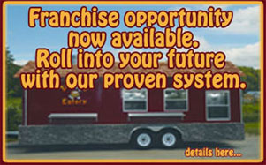 Mobile Food Truck Franchise Opportunities